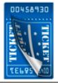 Advance ticket Child 3-12 ($20 at door); under 3 are free 00000