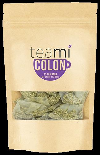Colon Cleanse Tea Blend 00002