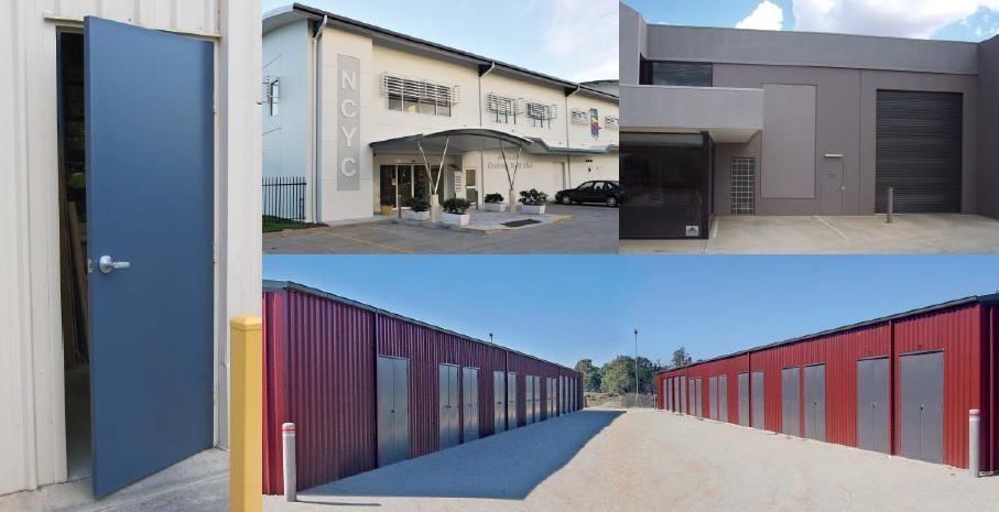 Store Steel Sheds In Australia