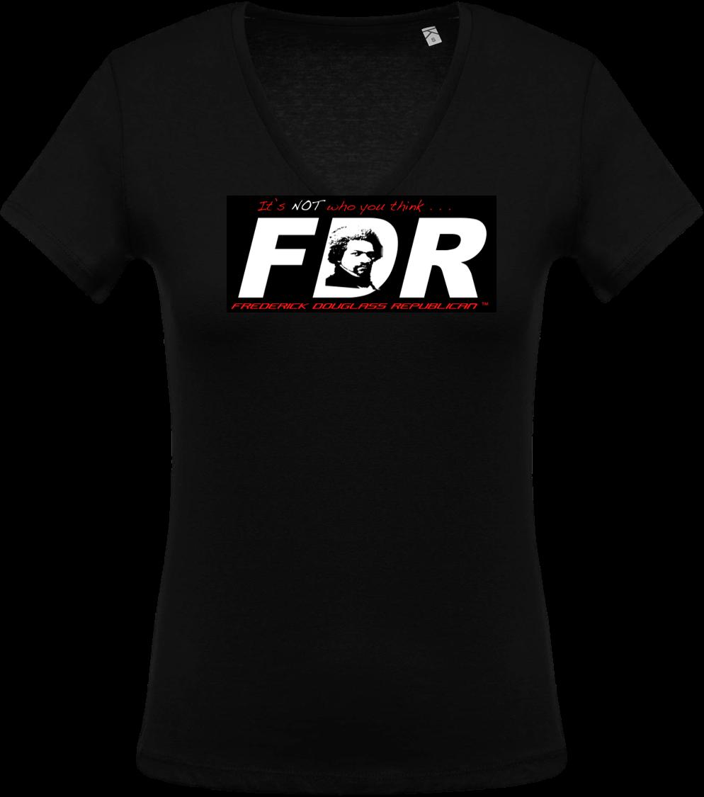 FDR T-Shirt (female) 00005
