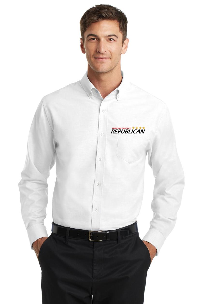 FDR Dress Shirt 00006