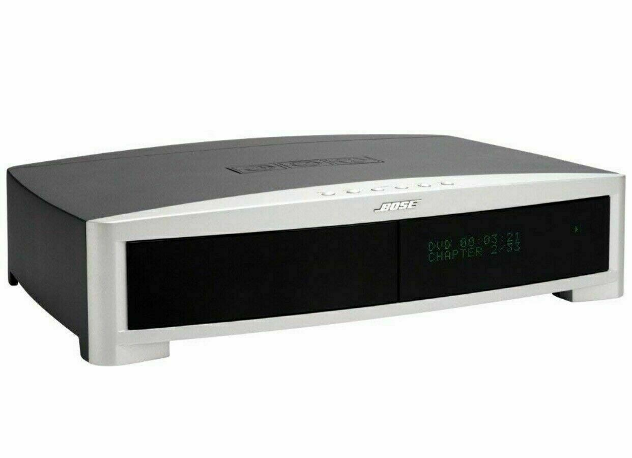 Replacement Bose 321 Series Ii Media Center