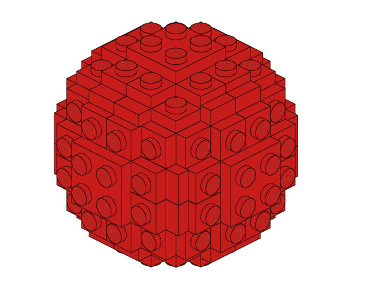 Lowell Sphere BL0001R