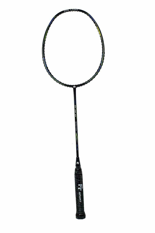 Fleet(Fleet) Win Light W20 Unstrung Badminton Racquet