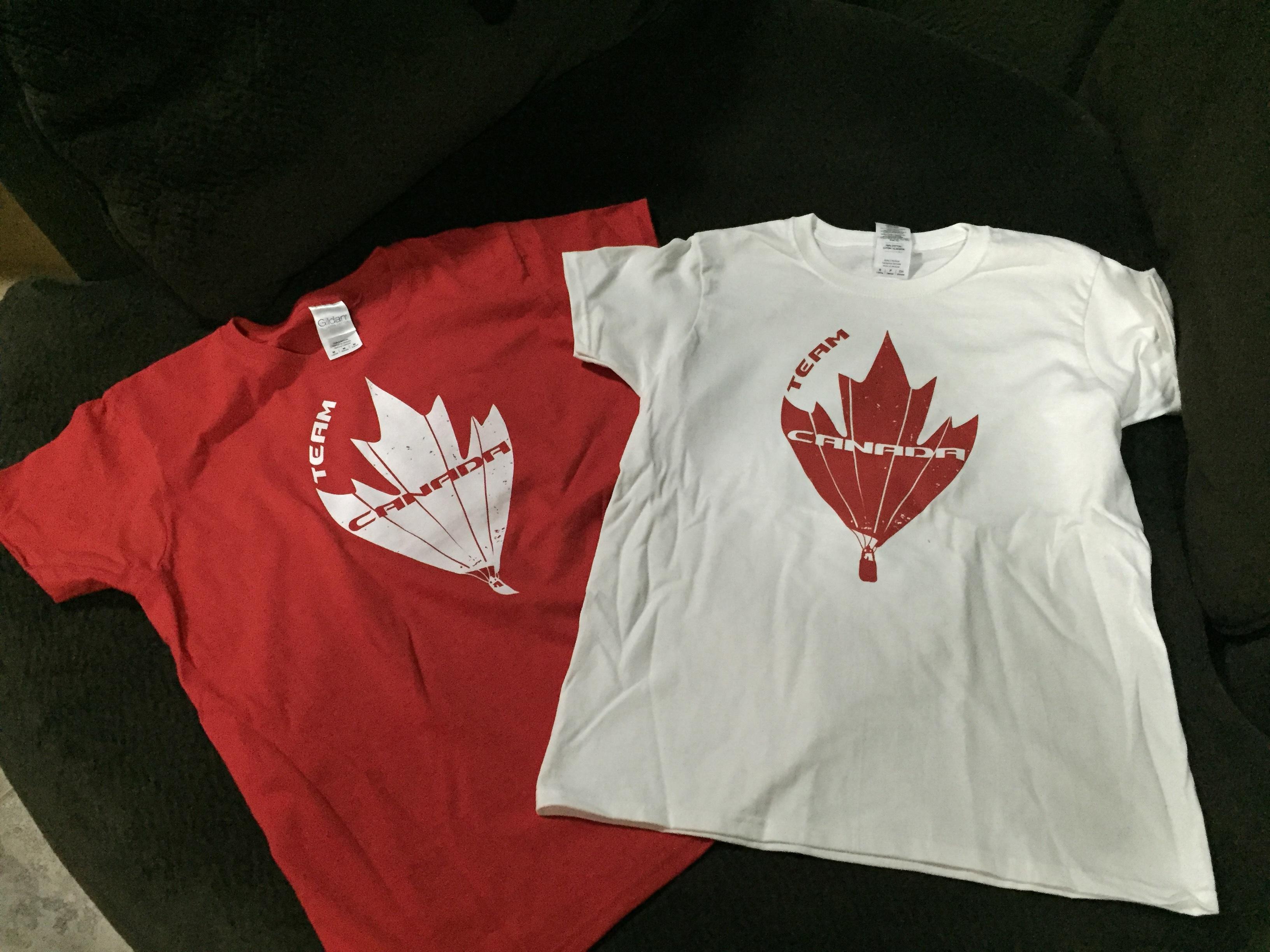 CBA T shirt - Women's 00001