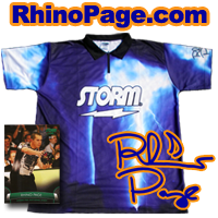 Rhino Page Jerseys and More