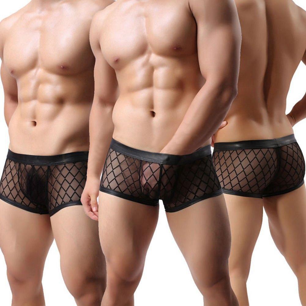 Brand underwear lots male panties briefs sexy men underwear