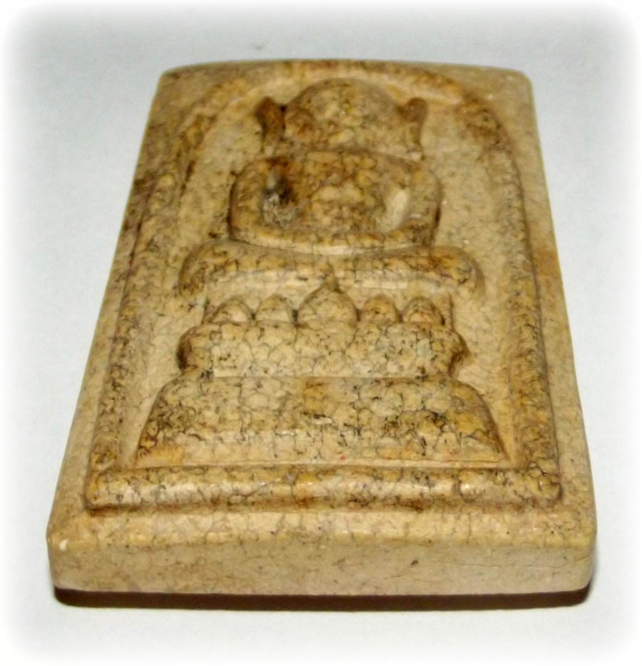 Buddhist amulets Pra Somdej Kaiser