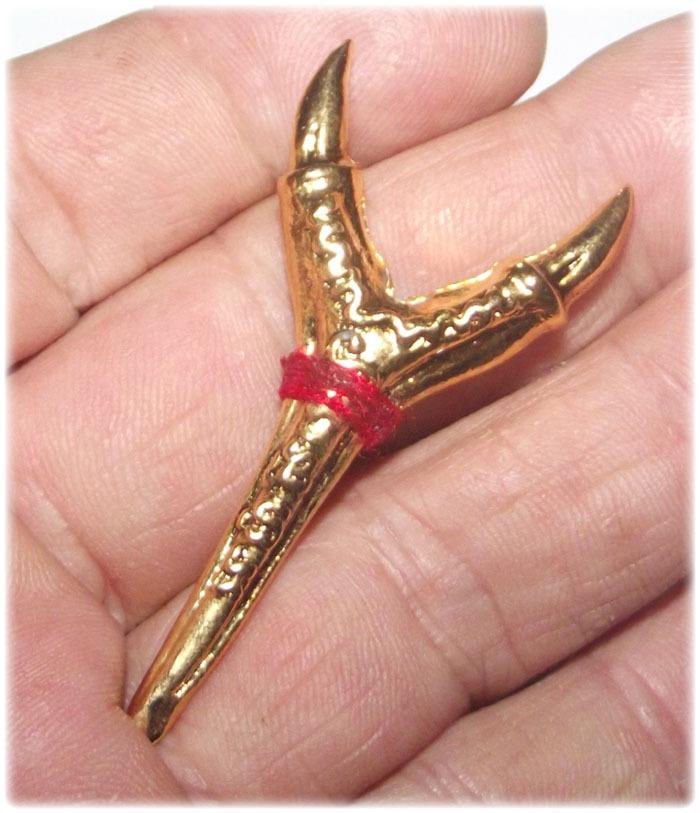boa spur amulets
