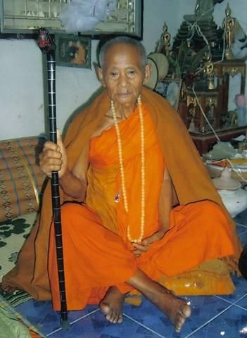 Kroo Ba Gaew Guru Monk