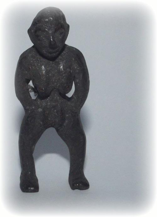 animist Khmer sorcery