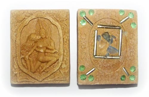 Paetch Payatorn sacred powder amulet