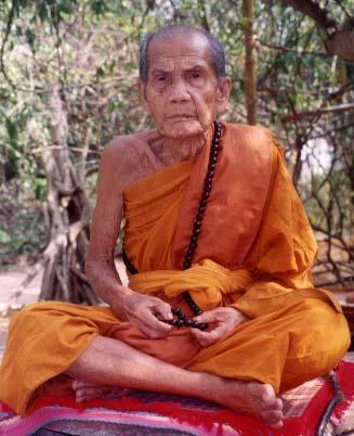 Luang Phu Hmun Thidtasilo