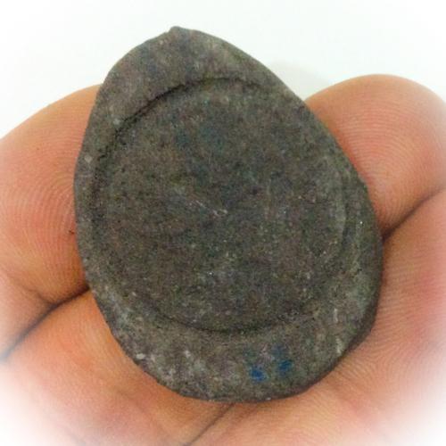 Yoni amulet
