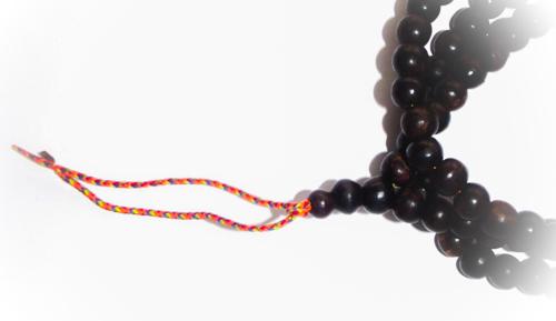 Buddhist Rosary beads