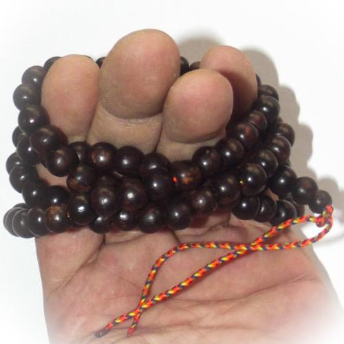 Buddhist Mala Rosary 108 beads