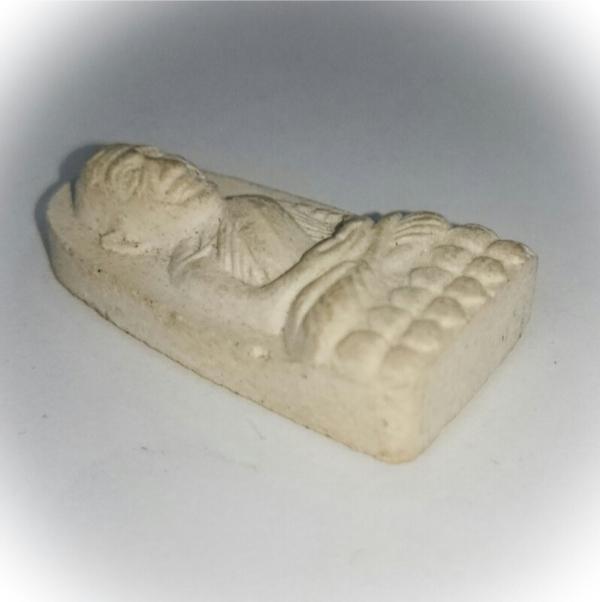 Pra Luang Por Tuad amulet Wat Bang Pra