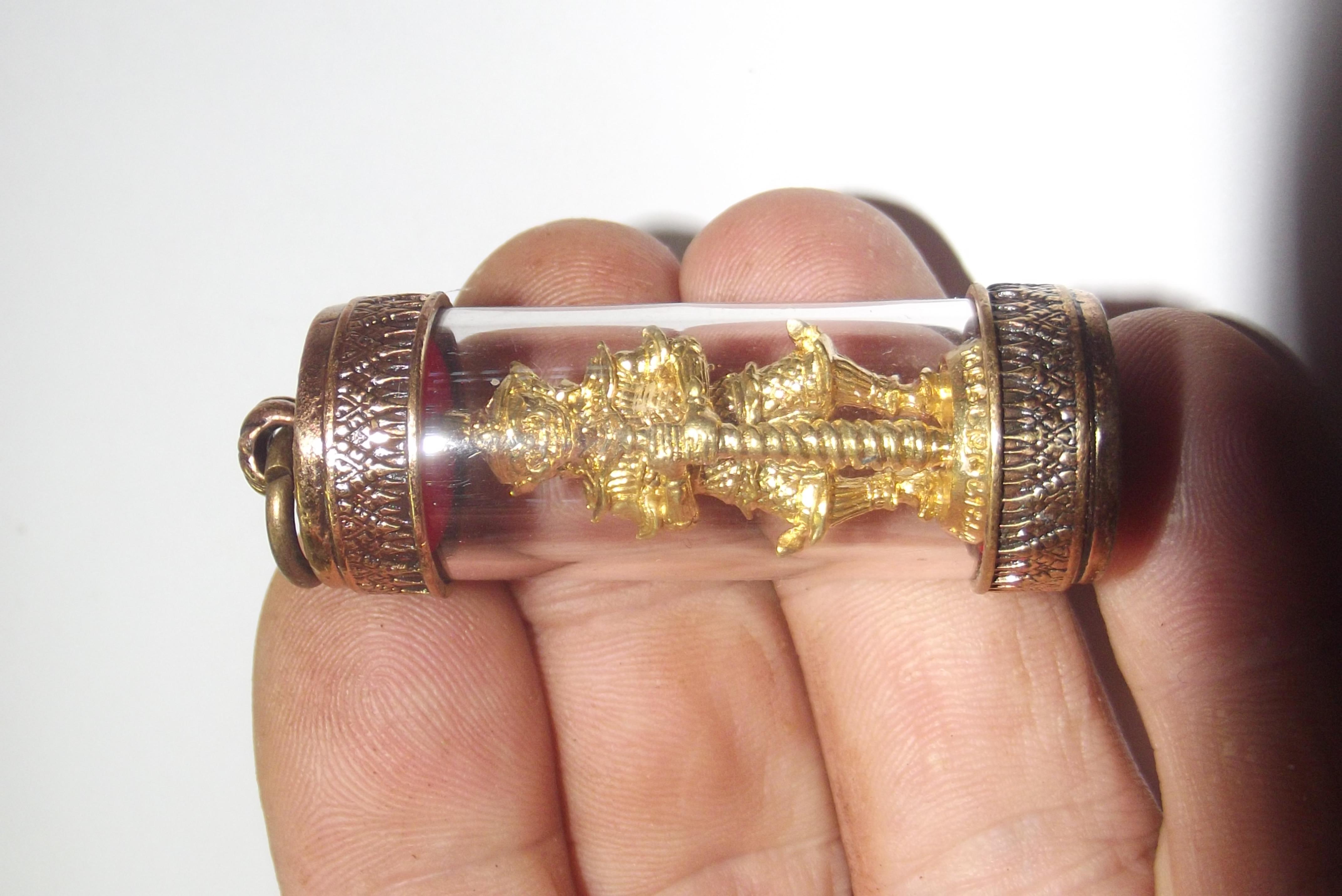 Taw Waes Suwann Amulets