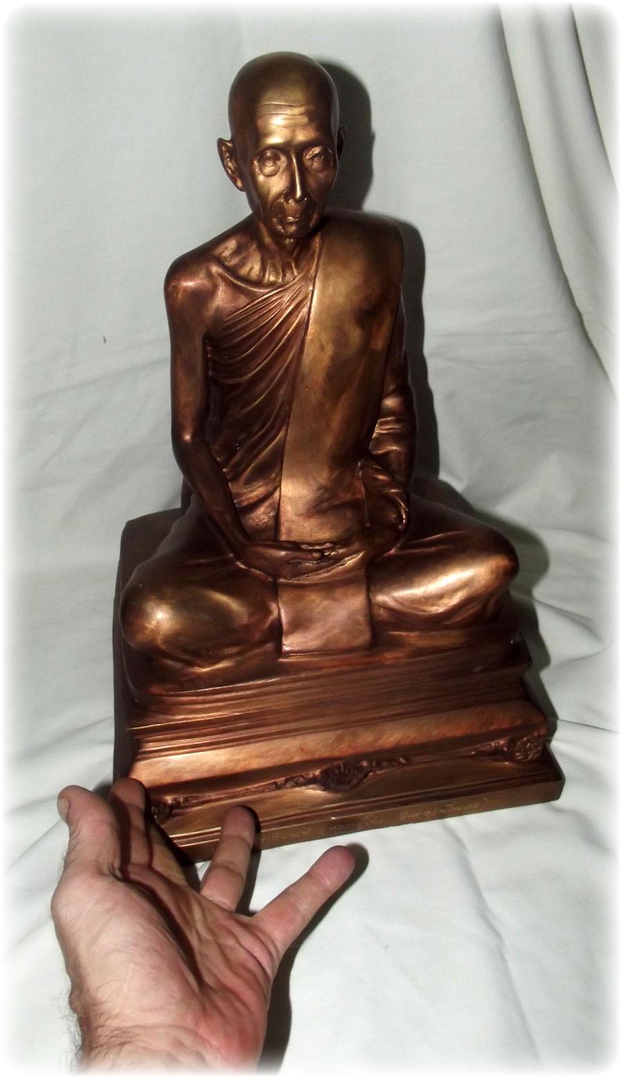 Thai Buddhist Amulets