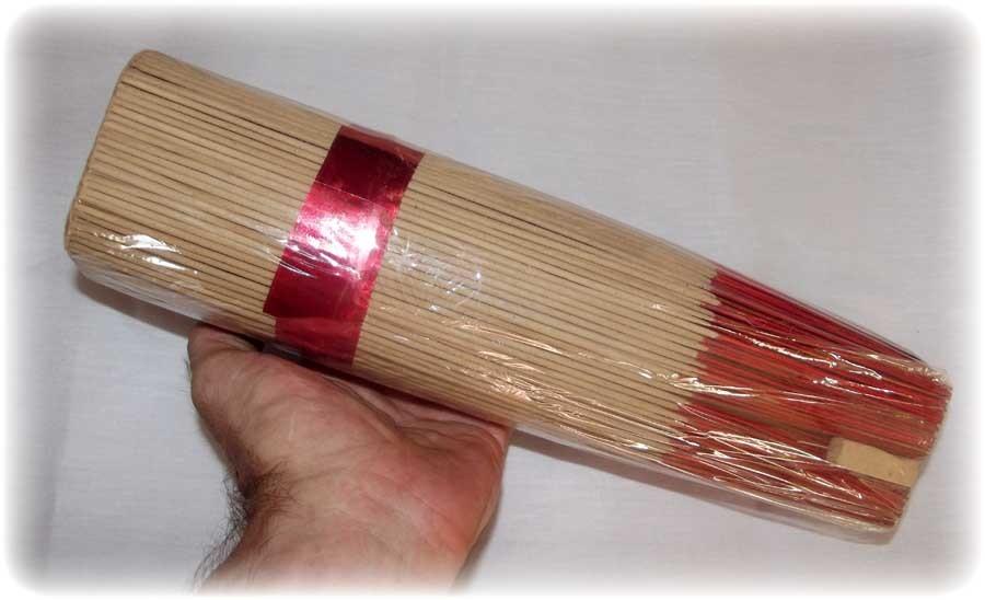 Thai Buddhist Incense for praying to Deities