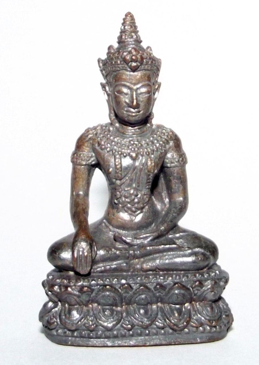 Pra Kring Dhammika Racha