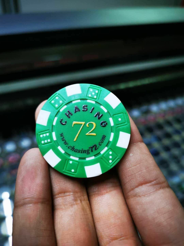 Marker Gambling