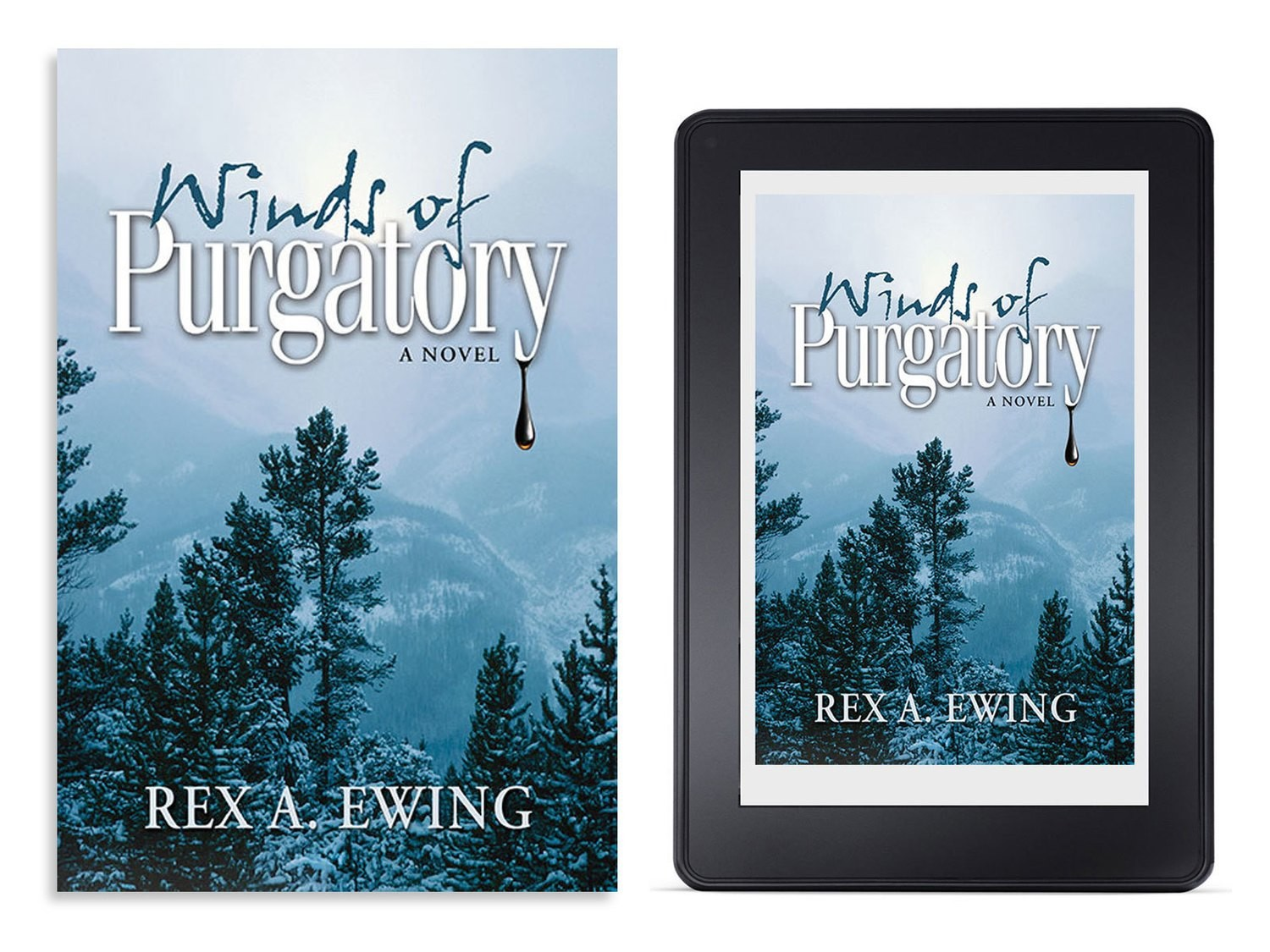 Winds Of Purgatory Softcover Amp Ebook Bundle Store