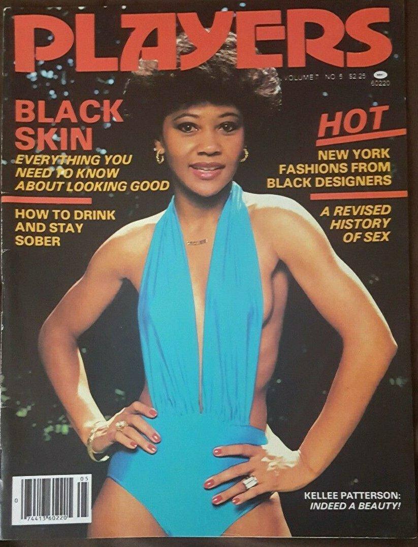 to magazine Where buy ebony