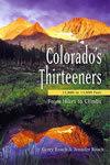 Colorado's Thirteeners