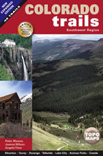 Colorado Trails-4WD-Southwest Region