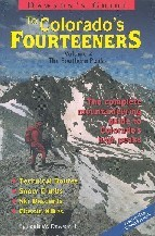 Colorado's Fourteeners - Dawson's Guide