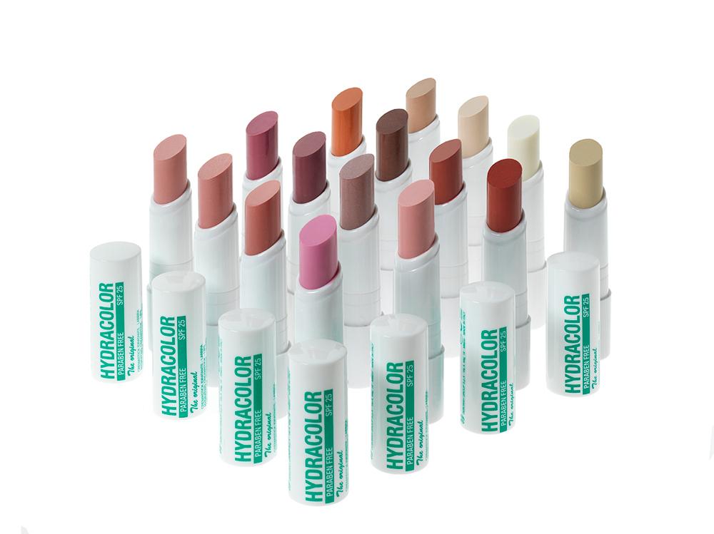 HYDRACOLOR Lippenpflege 22 beige nude - shop-apotheke.ch