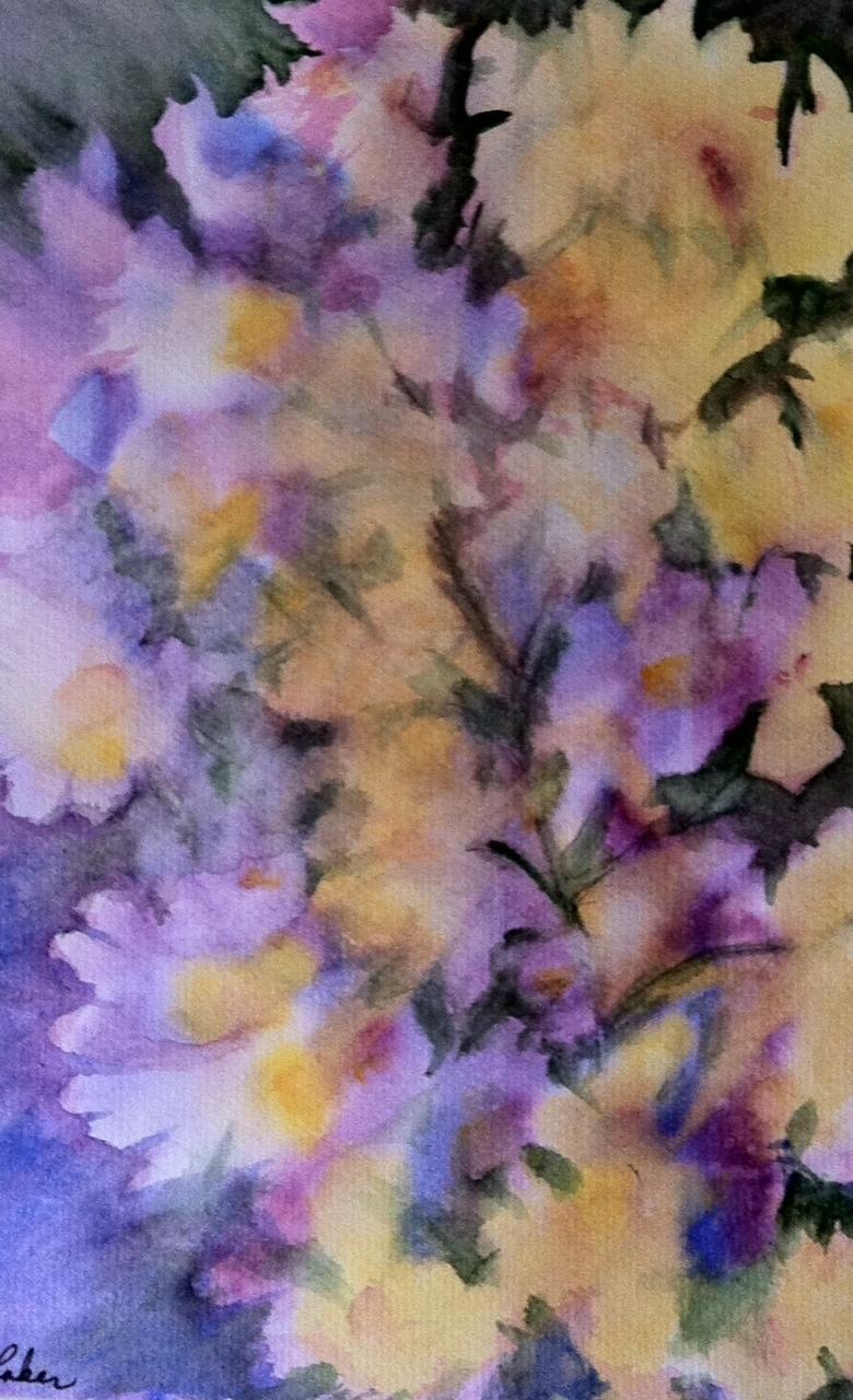 Spring Floral 109