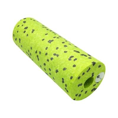 Faszienrolle grün-grau 15cm Länge
