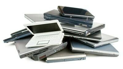 Gebrauchte Laptops - Notebooks aus zweiter Hand zu günstigen Preisen