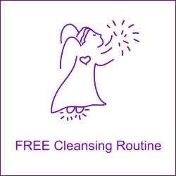 Free Cleansing Routine Free-Cleansing
