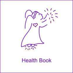 Health Book - Divination e-Book DIV-HEALTH