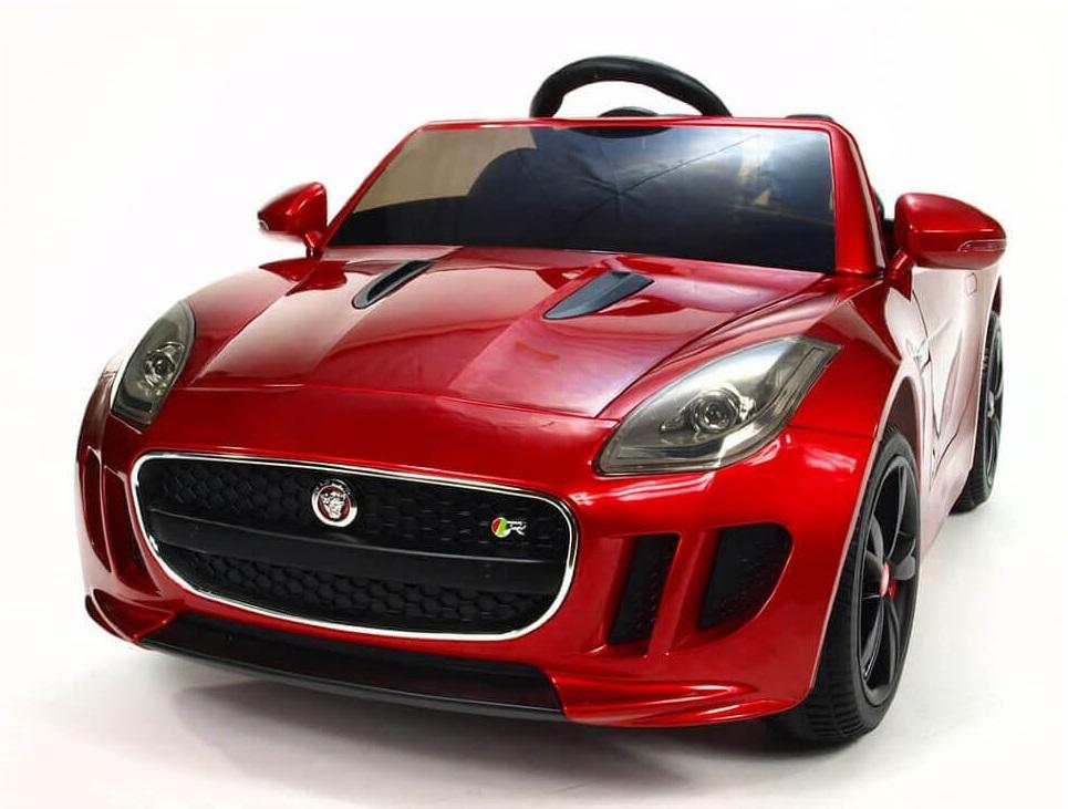 Jaguar Elektro