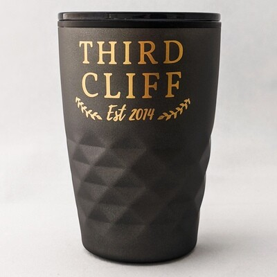 Third Cliff Travel Mug