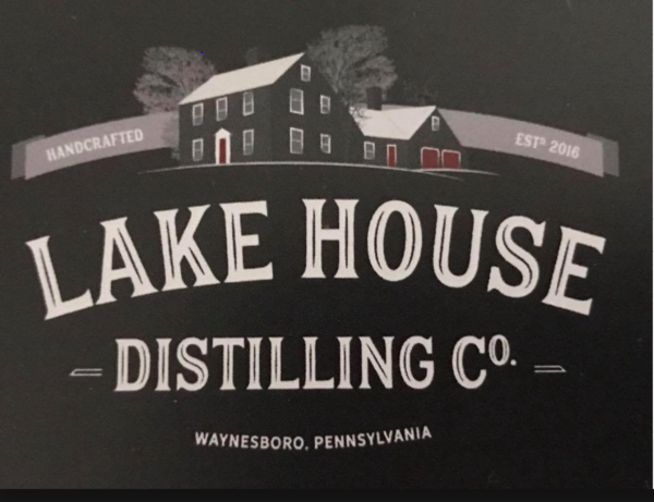 Lake House Distilling Co