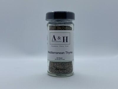Mediterranean Thyme