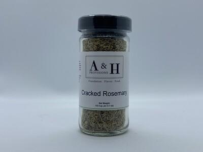 Cracked Rosemary