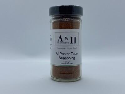 Al Pastor Seasoning