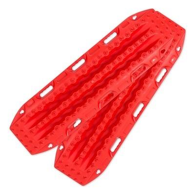 MaxTrax MKII FJ Red-MTX02FJR