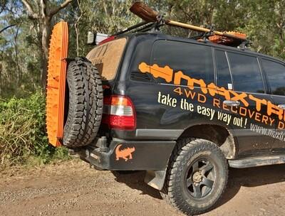 MaxTrax Rear Wheel Harness-MTXRWH