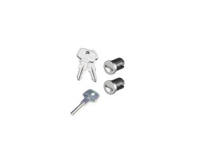 SKS Lock Cores -2pk-Yakima