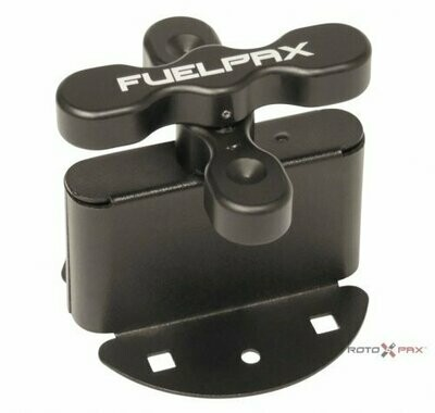 Fuelpax Deluxe Pack Mount-FX-DLX-PM