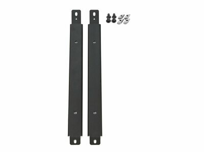 Maxtrax Mounting Bracket W/pins-Leitner