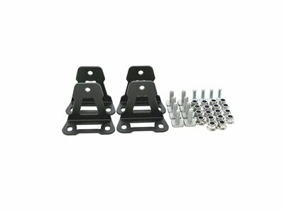 Roof Top Tent Mounting Brackets -Leitner