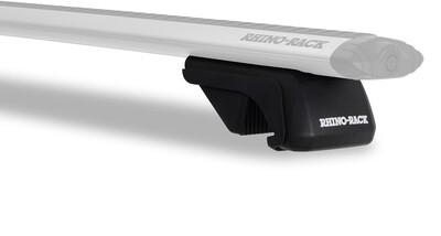 SX100-Raised Rail Leg Kit (4Pcs)- RhinoRack